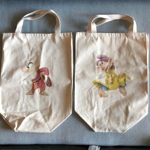 Handbags - Disney tote bags